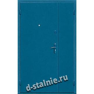 Стальная дверь D1, Нитроэмаль + Ламинат
