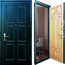 двери стальные толстые