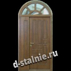 Нестандартная металлическая дверь модель 99-08