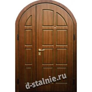 Нестандартная металлическая дверь модель 99-03