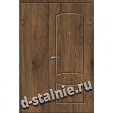 Входная металлическая дверь в старый фонд - СТФ-10