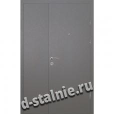 Входная металлическая дверь в старый фонд - СТФ-4
