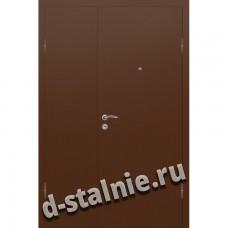 Входная металлическая дверь в старый фонд - СТФ-5