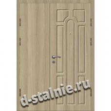 Входная металлическая дверь в старый фонд - СТФ-11