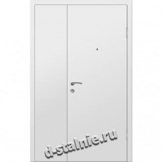 Входная металлическая дверь в старый фонд - СТФ-1