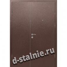 Входная металлическая дверь в старый фонд - СТФ-8