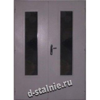 Стальная дверь T4, Нитроэмаль + Нитроэмаль