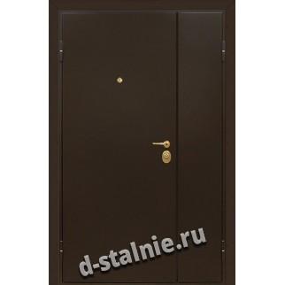 Стальная дверь T2, Нитроэмаль + Нитроэмаль