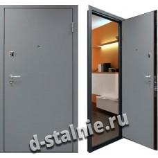 Стальная дверь 005, Нитроэмаль + Нитроэмаль