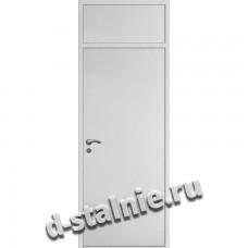 Наружная дверь внутреннего открывания ВН-008