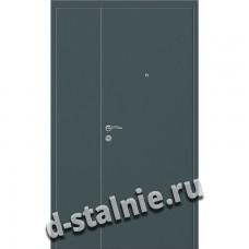 Наружная дверь внутреннего открывания ВН-009