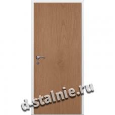 Стальная дверь ВН-010, Ламинат + Ламинат